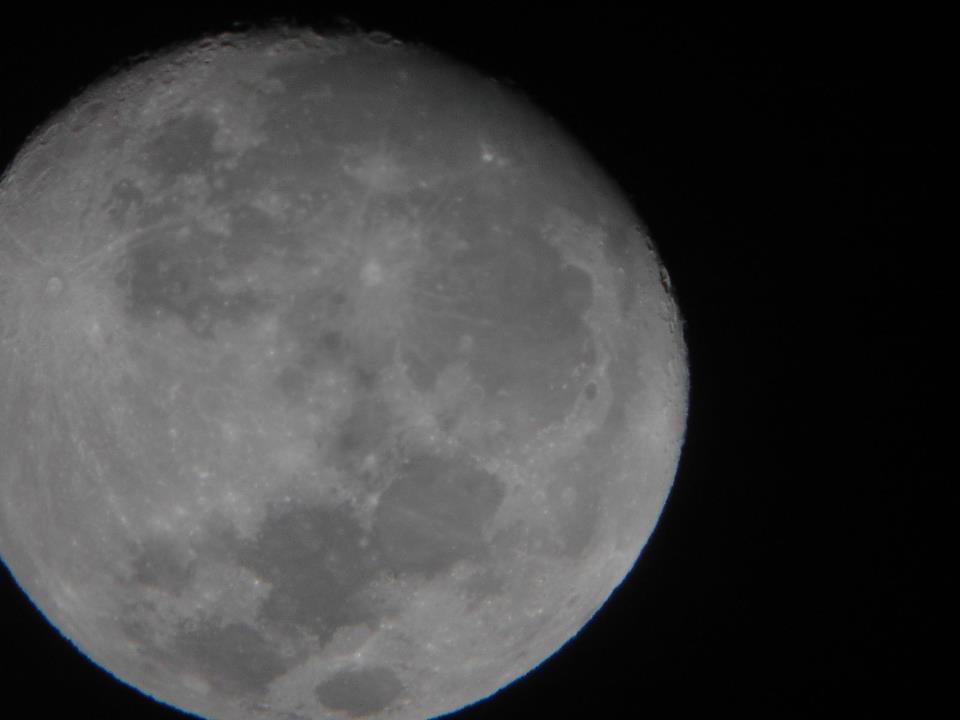 Lune 3 prise à Eguson