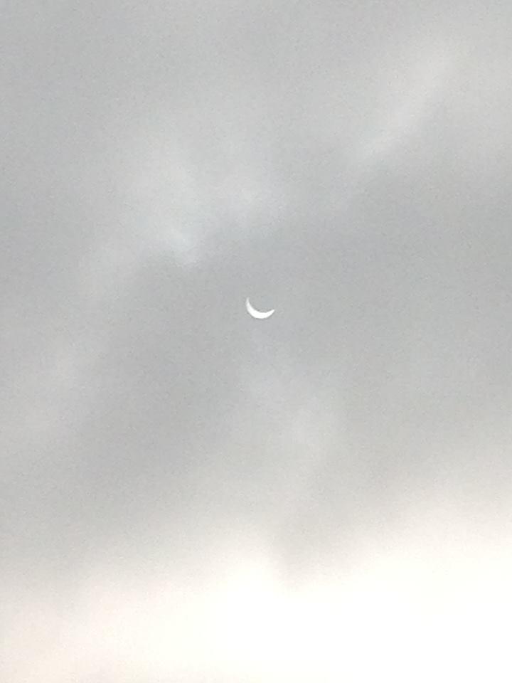 Eclipse soleil BX 20032015