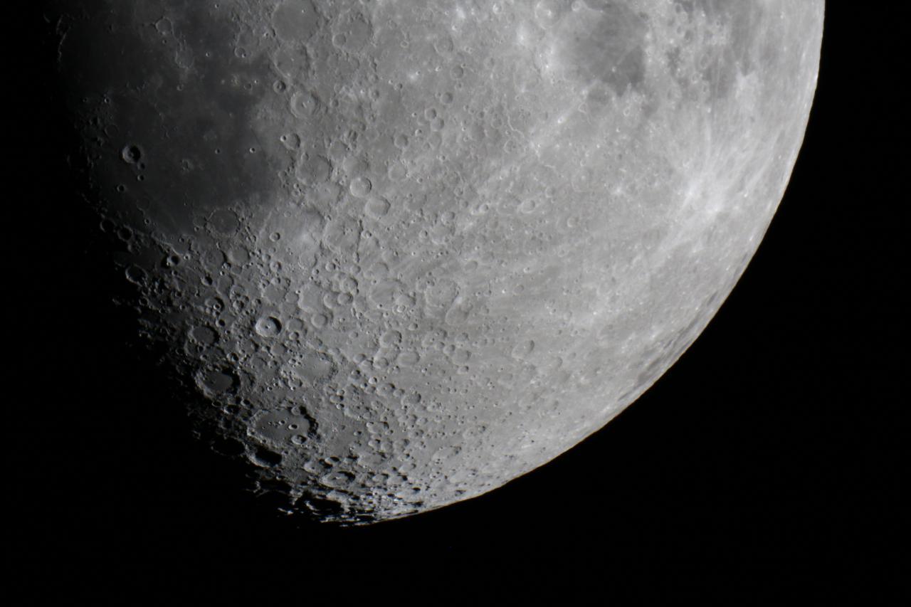 Soirée Lune 03-10-14