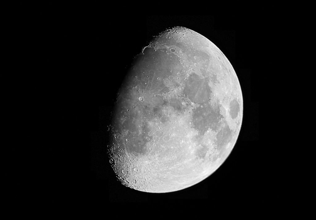 lune gibbeuse (01/05/2012)