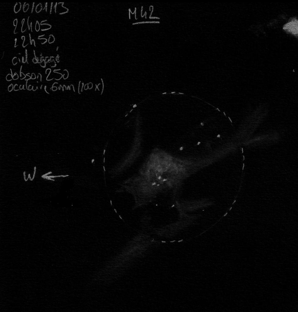 M42 Orion 06-01-13