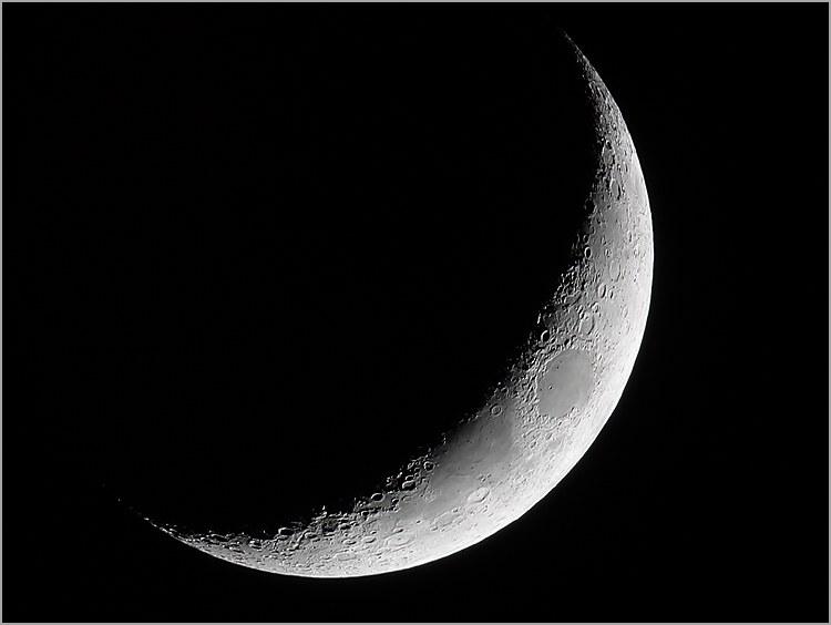 Croissant lune