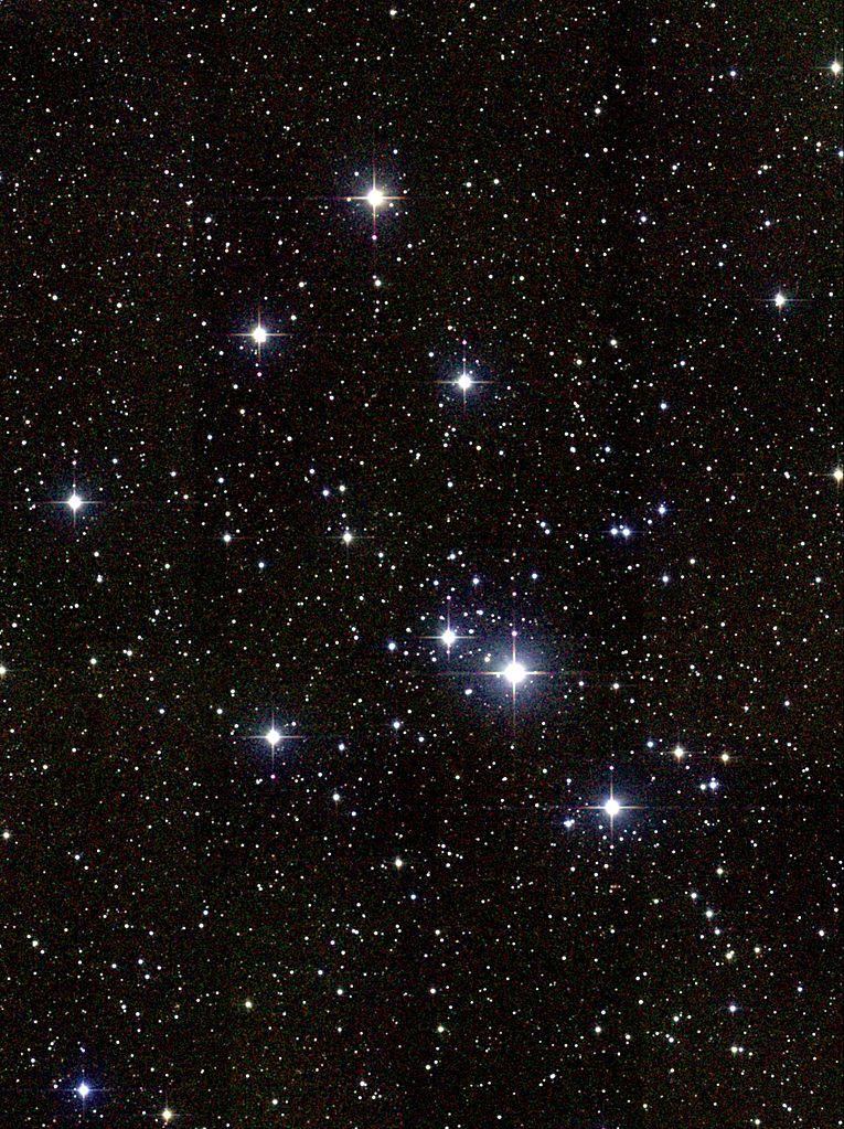 Messier 041 2mass